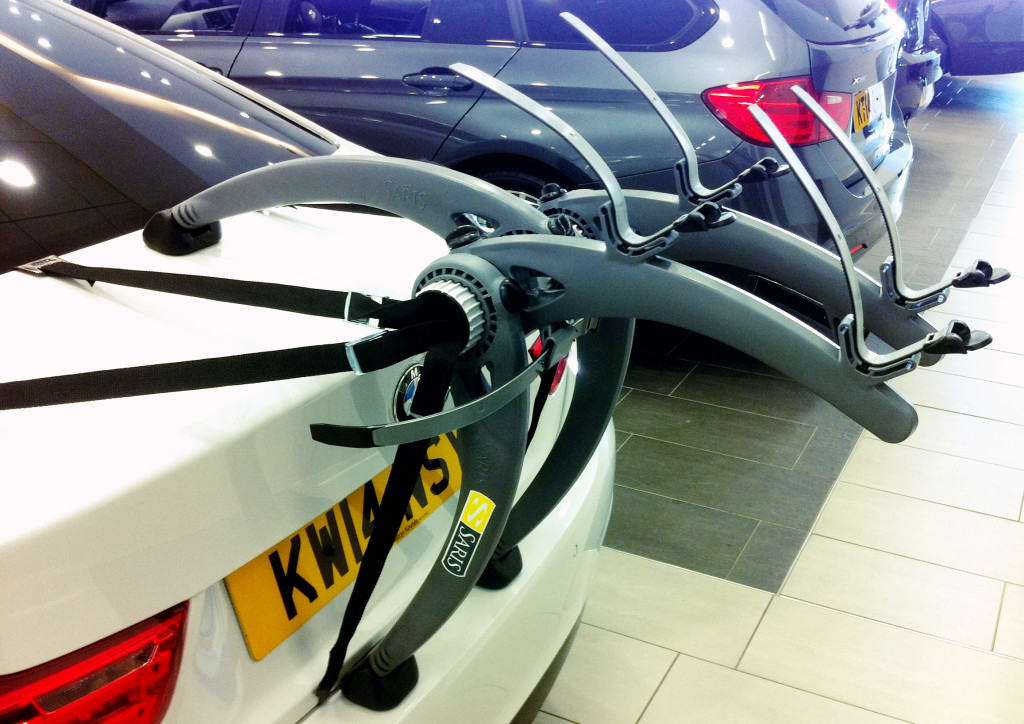 The Best Bmw 4 Series Bike Rack Car Bike Racks Amp Bike
