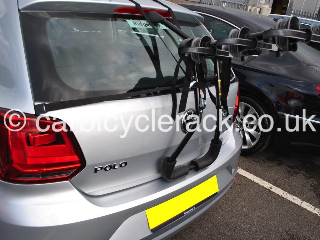 Vw Polo Bike Rack Quality American Bike Rack Holds 2 Or 3 Bikes