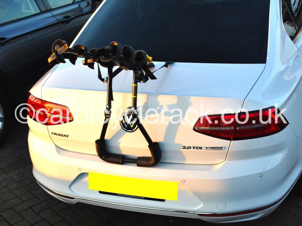 Vw Passat Bike Rack 2 Amp 3 Bike Racks Innovative Design