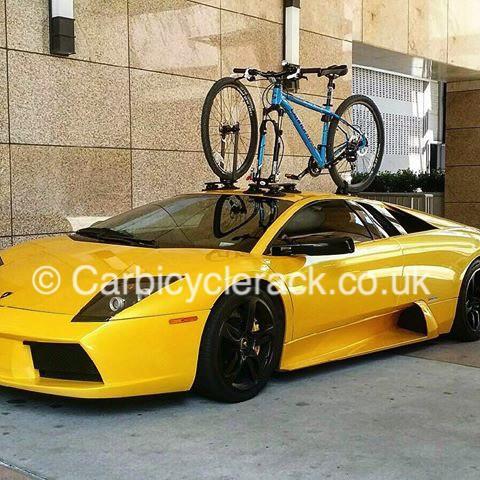 Bike Rack For Lamborghini Car Bike Racks Bike Carriers