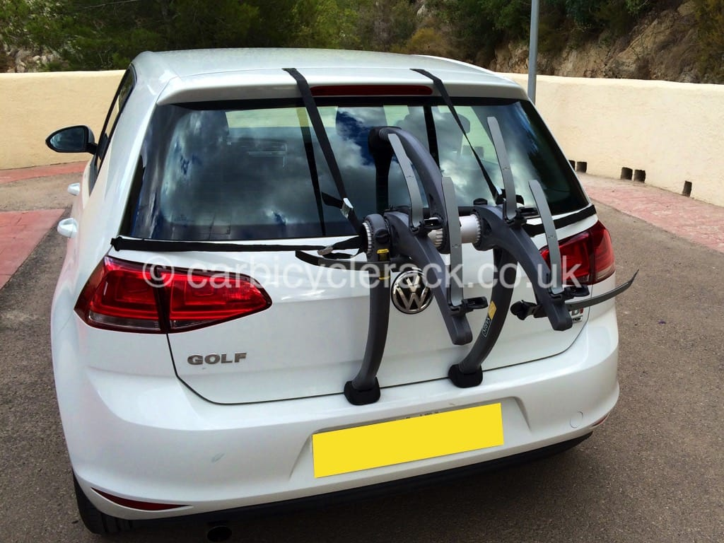 volkswagen polo bike rack - Car Bike Racks & Bike Carriers