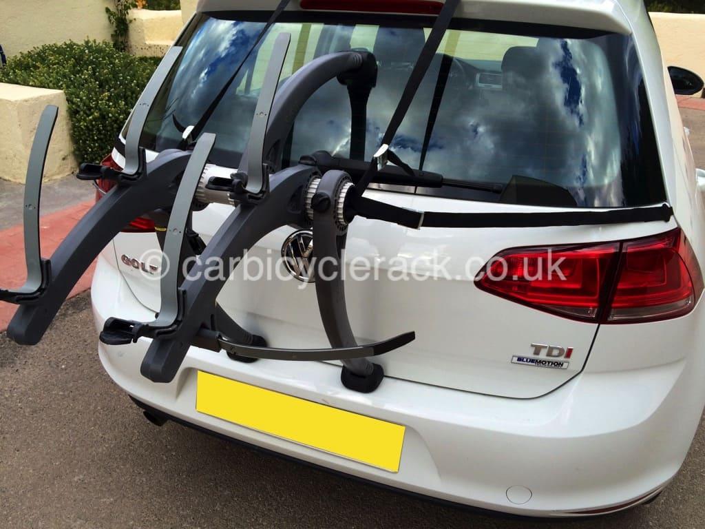 Vw Golf Estate Bike Rack Car Bike Racks Amp Bike Carriers